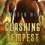 Chasing Tempest by @wittauthor & @dreamspinners